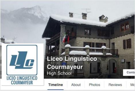 Liceo di Courmayeur