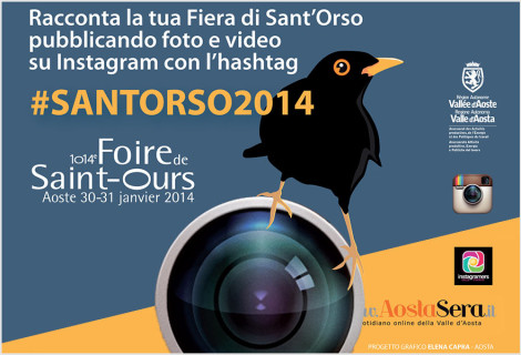 Sant'Orso 2014