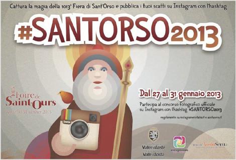 Sant'Orso 2013