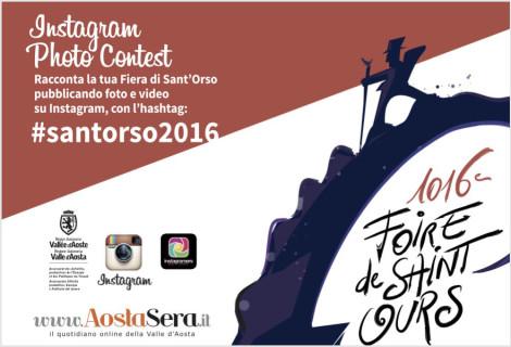 Sant'Orso 2016