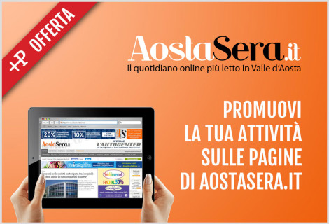 Offerta Aostasera.it