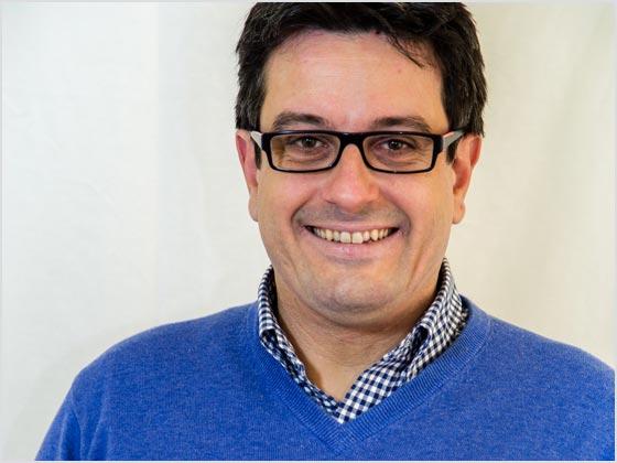 Domenico Albiero - Presidente, Giornalista