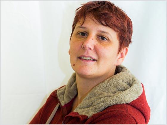 Nathalie Grange - Fondatrice, giornalista