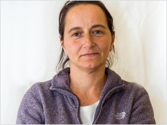 Raffaella Longis - Segretaria, Amministratrice