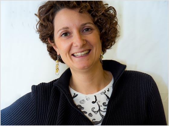 Silvia Savoye - Socia, Giornalista